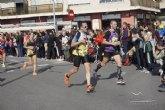 Atletas del Club Atletismo Totana participaron en la 27ª Media Maratón de Santa Pola