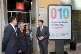 El Ayuntamiento lanza una campaña para recordar a los murcianos que 'Te escuchamos, te ayudamos'