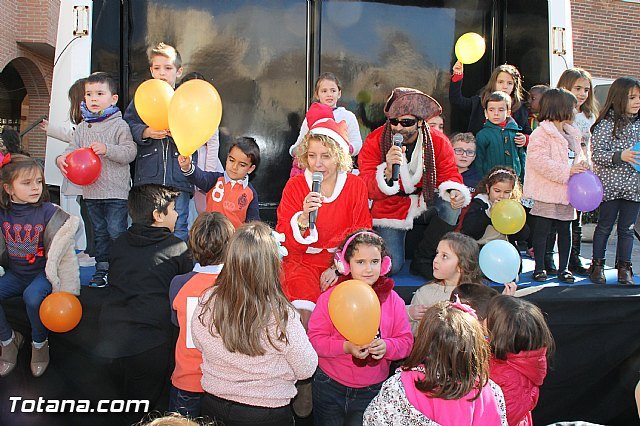 Más de 250 personas participaron en la II Mañanavieja de Totana, Foto 1