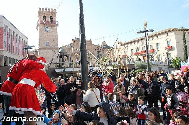 Más de 250 personas participaron en la II Mañanavieja de Totana, Foto 2