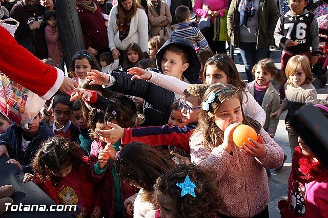 Más de 250 personas participaron en la II Mañanavieja de Totana, Foto 3