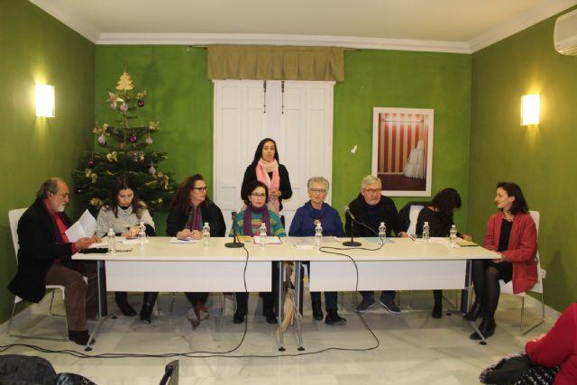 Recital de poesía en Puerto Lumbrera a cargo de poetas locales - 1, Foto 1