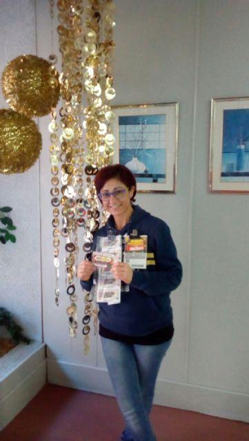 El Sorteo de Navidad de la ONCE deja casi 4 millones de euros en Torre-Pacheco - 2, Foto 2