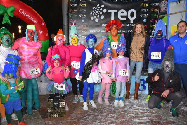 Más de 550 deportistas participaron en la carrera popular de San Silvestre 2018 - 2, Foto 2