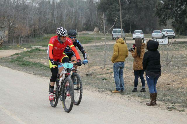 Segundo puesto para José Andreo del CC Santa Eulalia en La Roda (Circuito btt Albacete), Foto 2