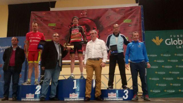 Segundo puesto para José Andreo del CC Santa Eulalia en La Roda (Circuito btt Albacete), Foto 3