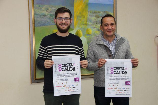 XXX Trofeo Costa Cálida de Orientación, Foto 1