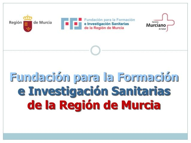 A collaboration agreement with the Foundation for Health Education and Research of the Region of Murcia (FFIS) is approved