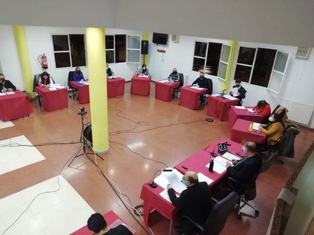 [Acuerdan modificar el Reglamento Orgánico Municipal (ROM) en lo referente al apartado de Ruegos y Preguntas para incentivar el control gubernativo