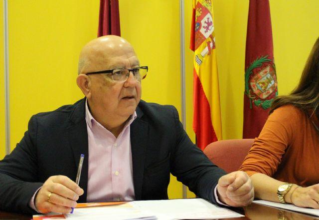 Cs pedirá explicaciones al Gobierno regional por la suspensión del plan para eliminar los pasos a nivel en Cartagena - 1, Foto 1