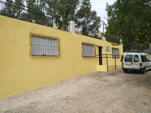 Mejoras en el Local Social de La Huerta, Foto 2