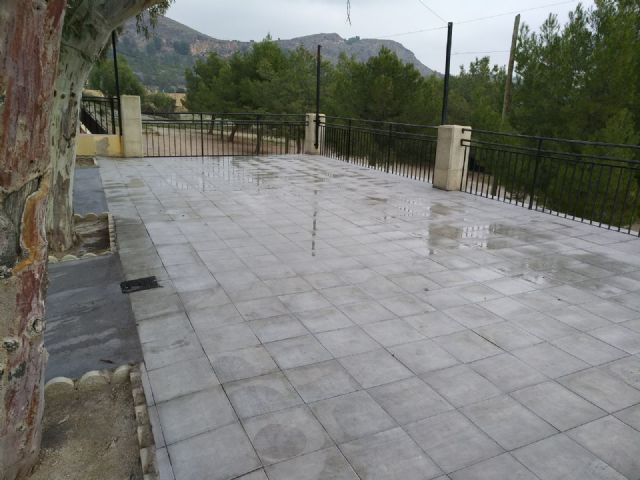 Mejoras en el Local Social de La Huerta, Foto 3