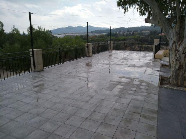 Mejoras en el Local Social de La Huerta, Foto 4