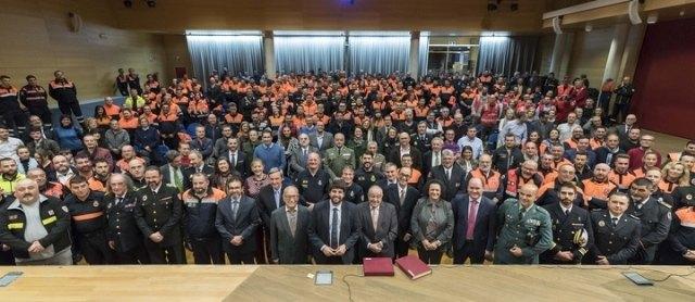 Protección Civil de Totana pretende ampliar y mejorar a partir de este año los servicios que se prestan en el municipio, Foto 3