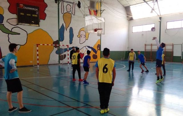 The Intermunicipal Phase of School Sports has had the participation of six teams