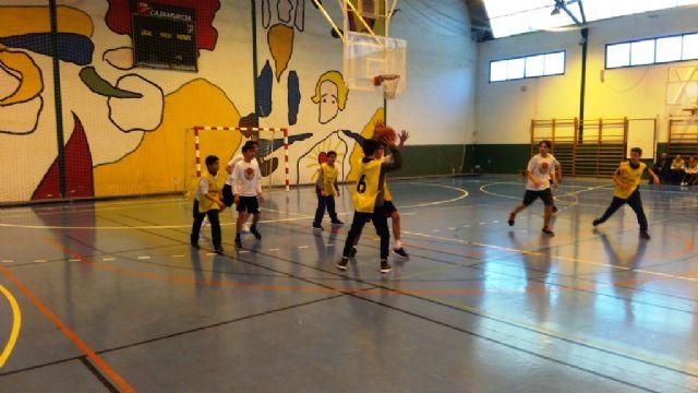 La Fase Intermunicipal de Deporte Escolar ha contado con la participación de seis equipos, Foto 3