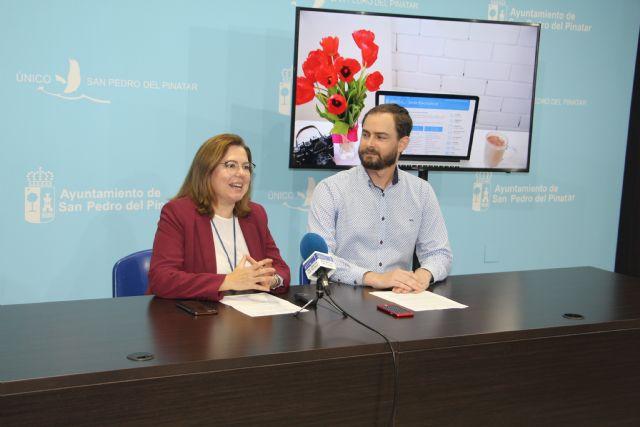 El Ayuntamiento de San Pedro del Pinatar lanza un nuevo portal web más accesible y transparente - 1, Foto 1