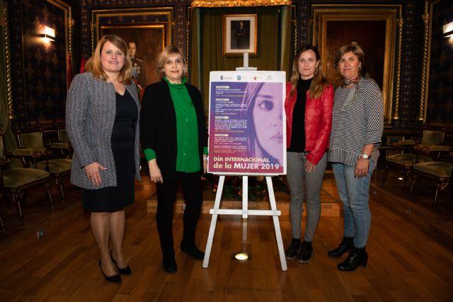 Pilar Lardín Verdú recibirá el 8 de marzo el premio Mujer Mazarronera - 1, Foto 1