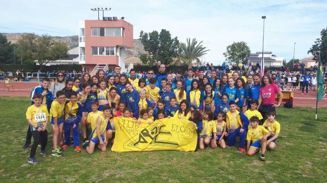Nacional Absoluto en Orense y Regional sub20 y Cto clubes menores - 5, Foto 5