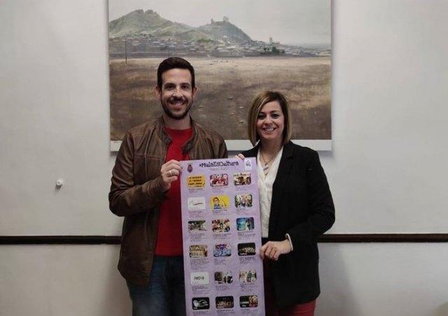 Agenda Cultural de Marzo - Mula 2020 - 1, Foto 1