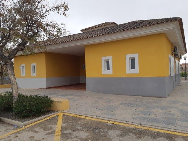 A partir del lunes 8 de marzo se inicia la atención del Servicio de Pediatría en el Consultorio Médico de El Paretón como antes de la pandemia