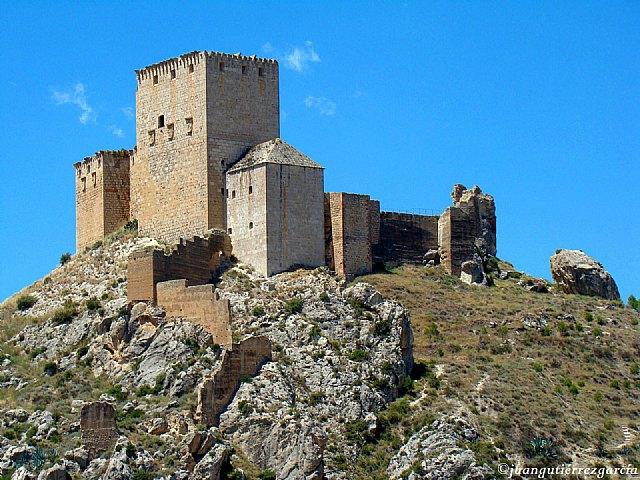 Mula recibe el apoyo del grupo parlamentario socialista tras conocerse la expropiación forzosa del castillo de Mula - 1, Foto 1