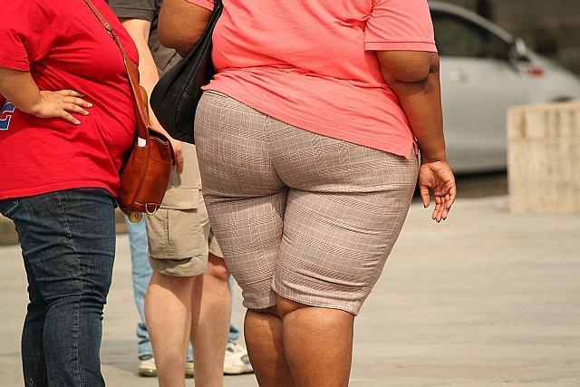 4 de marzo Día de la Obesidad - 1, Foto 1