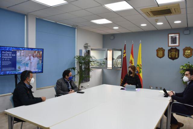 Un convenio entre Ayuntamiento y Balneario permitirá a los mayores de 65 años del municipio disfrutar de un servicio gratuito del Spa Piscinas Termales - 2, Foto 2