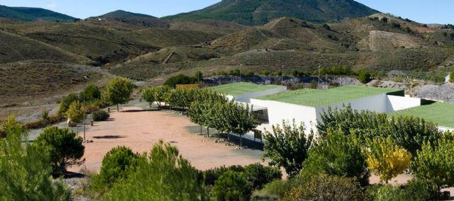 El Cabezo de la Jara contará con un merendero y zona de acampada gracias a un proyecto de CAMPODER y Ayuntamiento de Puerto Lumbreras - 1, Foto 1