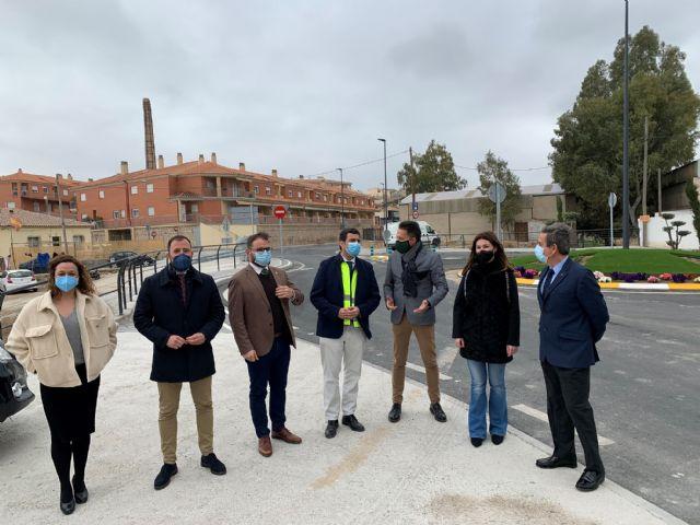 Fomento inicia en marzo una obra para mejorar la seguridad vial de la autovía que une Lorca con Águilas por valor de más de 647.000 euros - 1, Foto 1
