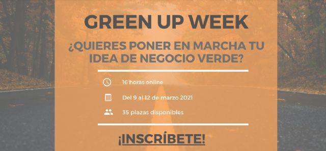 CETENMA vuelve a retar a los emprendedores a poner en marcha ideas de negocio verdes en cuatro días - 1, Foto 1