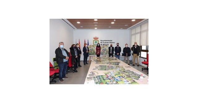 Fuente Álamo se suma a la campaña de Proexport para prevenir la COVID en el sector agrícola - 1, Foto 1