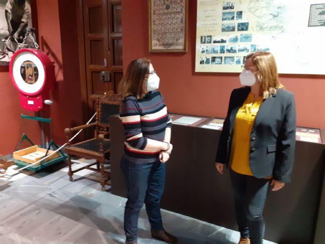 El Museo Arqueológico y Etnográfico de San Pedro del Pinatar cumple 20 años como custodio de la historia local - 1, Foto 1