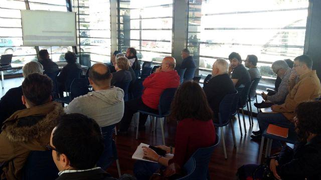 Presentado a las asociaciones de Alcantarilla el proceso participativo del Reglamento de Participación Ciudadana - 2, Foto 2