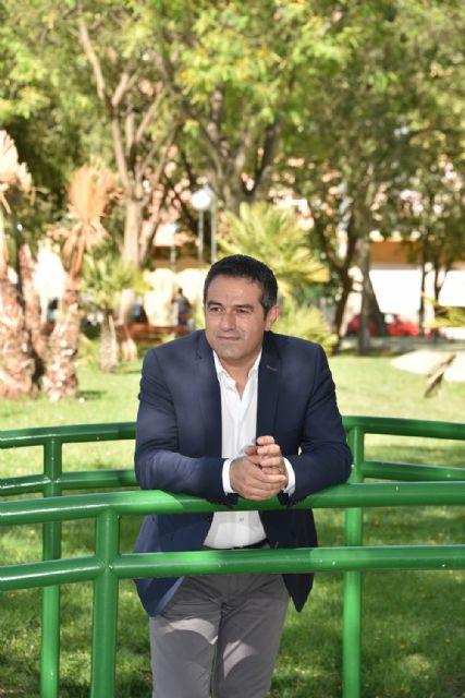 PP: Joaquín Buendía reduce la deuda municipal en 20 millones de euros - 2, Foto 2