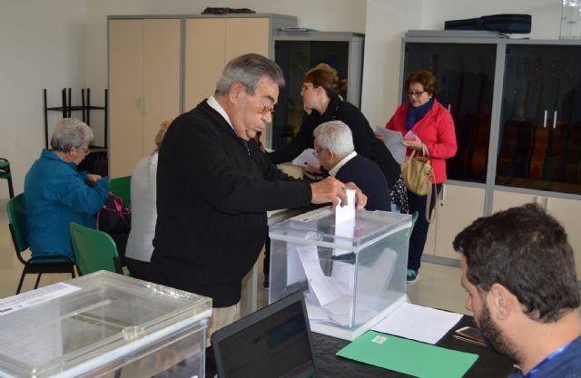 Las Torres de Cotillas vota las propuestas finalistas de los presupuestos participativos - 1, Foto 1