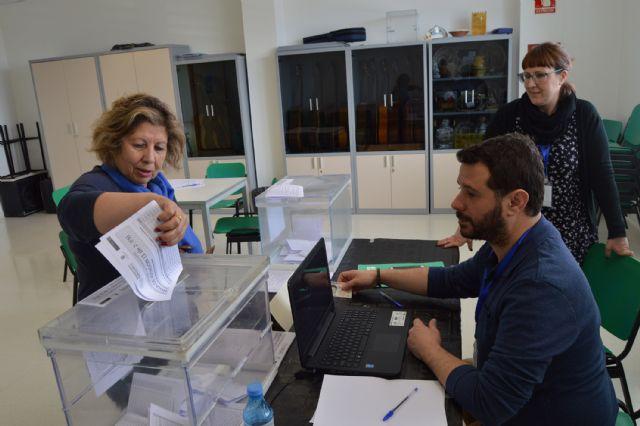 Las Torres de Cotillas vota las propuestas finalistas de los presupuestos participativos - 2, Foto 2