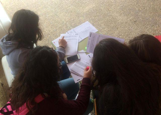 Las Torres de Cotillas vota las propuestas finalistas de los presupuestos participativos - 3, Foto 3