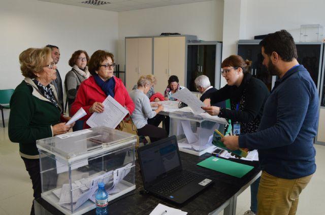 Las Torres de Cotillas vota las propuestas finalistas de los presupuestos participativos - 5, Foto 5