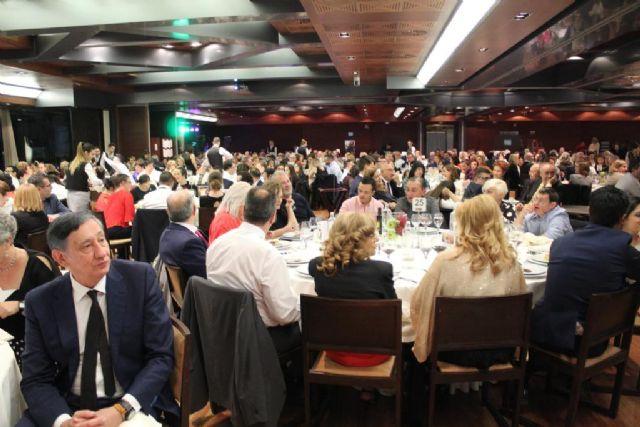 Éxito de participación y asistencia en la XX Gala Benéfica Cena Campeones de Assido - 2, Foto 2