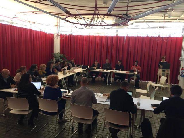 READ será presidida por DIP durante los dos años siguientes - 2, Foto 2