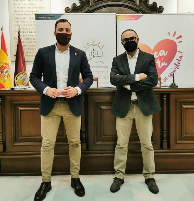 El Ayuntamiento de Lorca aprueba las bases reguladoras de la nueva convocatoria de subvenciones para autónomos y microempresas del sector del comercio y la hostelería - 1, Foto 1