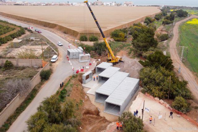 Fomento adjudica obras para reparar las últimas cinco carreteras dañadas por la dana - 1, Foto 1