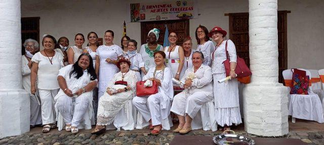 Grito de Mujer 2021 finaliza un mes de actividades culturales - 1, Foto 1