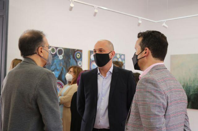 Nueve artistas murcianos muestran en el LAC sus experiencias traumáticas a través del arte - 1, Foto 1