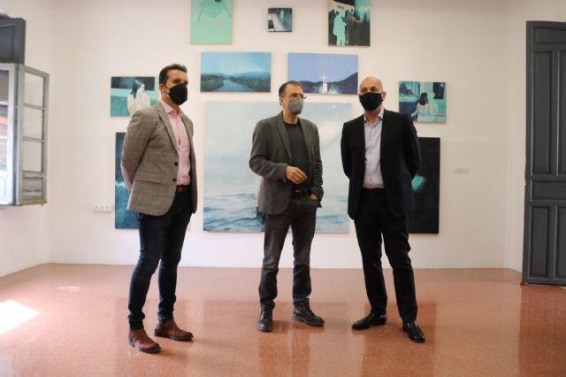 Nueve artistas murcianos muestran en el LAC sus experiencias traumáticas a través del arte - 2, Foto 2
