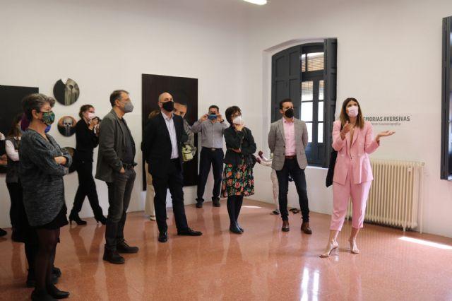 Nueve artistas murcianos muestran en el LAC sus experiencias traumáticas a través del arte - 4, Foto 4
