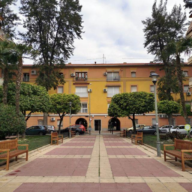 La Asociación de Vecinos de Vistabella pide una reunión con el alcalde de Murcia - 2, Foto 2