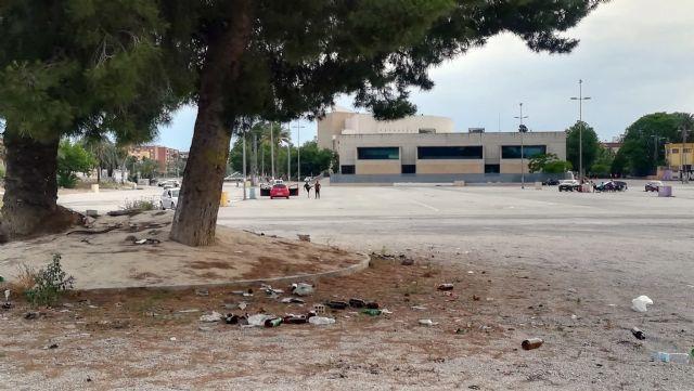 La Asociación de Vecinos de Vistabella pide una reunión con el alcalde de Murcia - 3, Foto 3