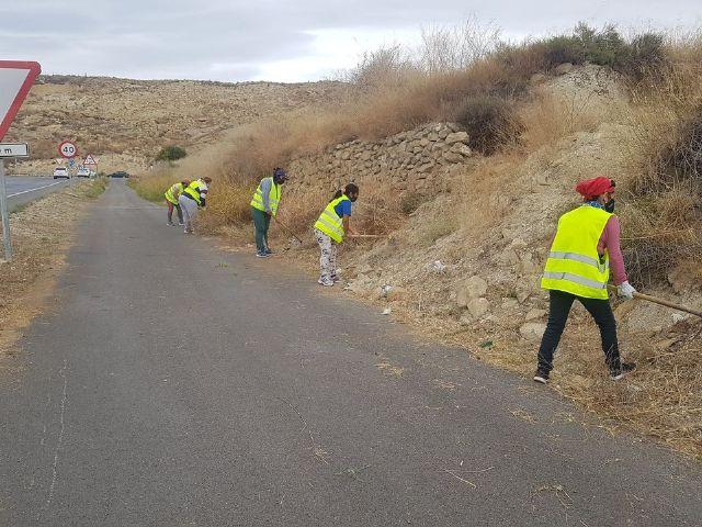 Los trabajadores agrarios ya pueden solicitar su participación en los Consejos Comarcales de Empleo, Foto 1